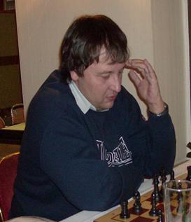Vladislva Borovikov
